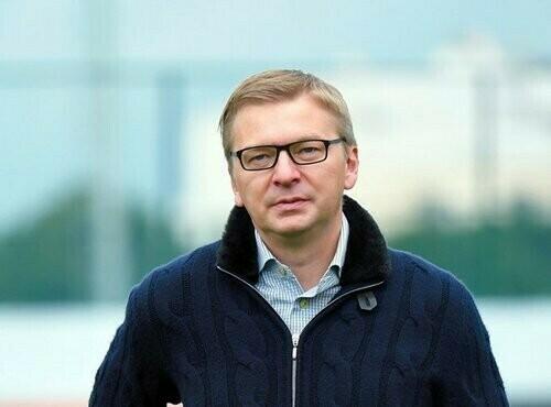 Сергій ПАЛКІН: З Тайсоном обопільно розірвали контракт. Переговорів не було