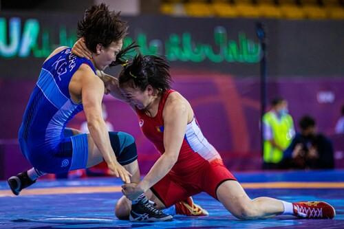 Чемпіонат Європи зі спортивної боротьби: склад України та розклад змагань