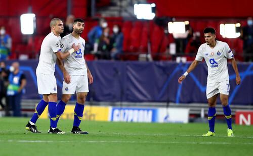 Порту відмовився від участі в Європейській Суперлізі