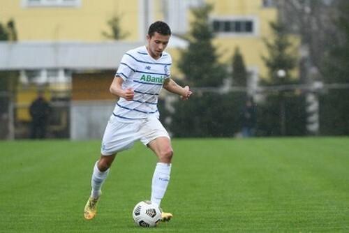Львів U-21 — Динамо U-21. Дивитися онлайн. LIVE трансляція
