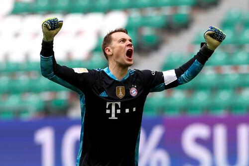 Бавария – Байер. Прогноз и анонс на матч чемпионата Германии