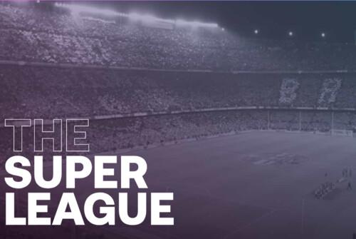 Футбольные сепаратисты. 15 вопросов о европейской Суперлиге