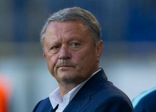 ЦЫГАНЫК: «Мирон Маркевич заслужил работать в Шахтере»