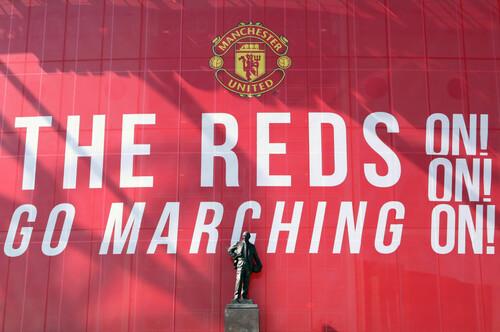 Футболісти Манчестер Юнайтед виступають проти участі в Суперлізі