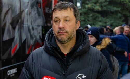 Юрий ВИРТ: «С Селезневым переговоров не ведем»