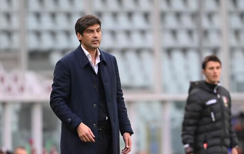 Стало известно, когда Фонсека подаст в отставку с поста тренера Ромы