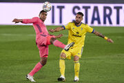 Кадис - Реал. Прогноз и анонс на матч чемпионата Испании