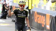 Тур Альп. Саймон Йейтс виграв другий етап