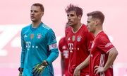 ОФИЦИАЛЬНО. Бавария отказалась участвовать в Суперлиге