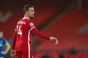 ХЕНДЕРСОН: «Игрокам Ливерпуля не нравится идея турнира Суперлиги»