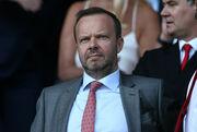 ВУДВОРД: «Это был сложный период в истории Манчестер Юнайтед»