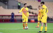 Барселона – Хетафе. Прогноз на матч Дмитрия Козьбана