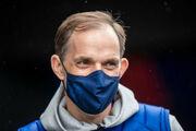 Томас ТУХЕЛЬ: «Перед матчем с Брайтоном говорили только о Суперлиге»