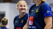 Гандбол. Сборная Швеции сыграет с Украиной вторым составом