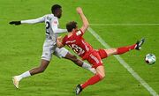 Бавария – Байер – 2:0. Видео голов и обзор матча