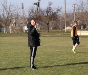 Таврия Симферополь отправила в отставку главного тренера