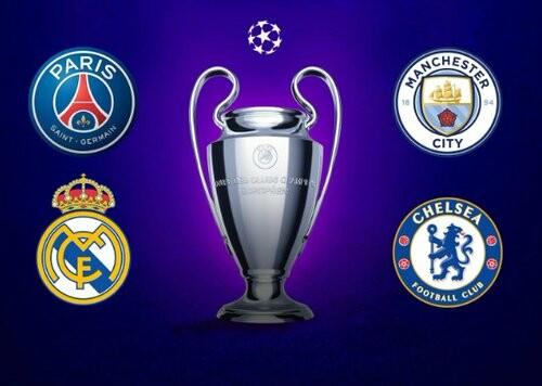 ESPN: УЕФА не будет исключать клубы Суперлиги из полуфиналов ЛЧ и ЛЕ