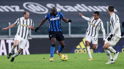 Серия A признала: выгнать Ювентус, Милан и Интер не получится