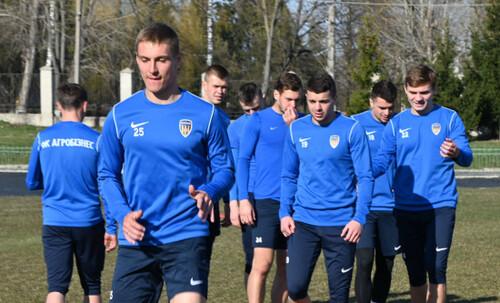 Вице-президент Агробизнеса: «Мы сыграли в Кубке 4 матча, а Динамо - один»