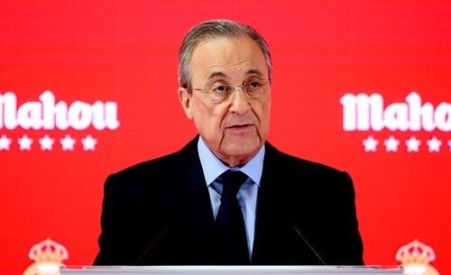 Суд Мадрида запретил УЕФА препятствовать созданию Суперлиги