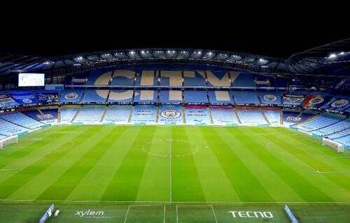 ОФИЦИАЛЬНО. Манчестер Сити выходит из Европейской Суперлиги