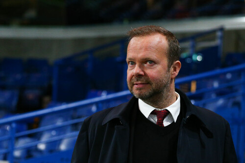 ОФИЦИАЛЬНО. Вудворд уйдет в отставку из Ман Юнайтед в конце 2021 года