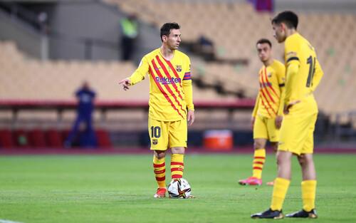 Барселона – Хетафе. Прогноз на матч Дмитра Козьбана