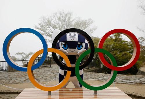 Стали известны составы групп футбольного турнира Олимпиады-2020