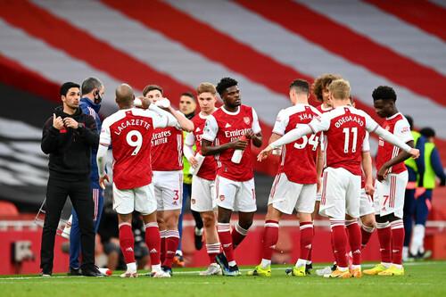 Канониры под ударом. 5 игроков Арсенала, которых Артета готов отпустить