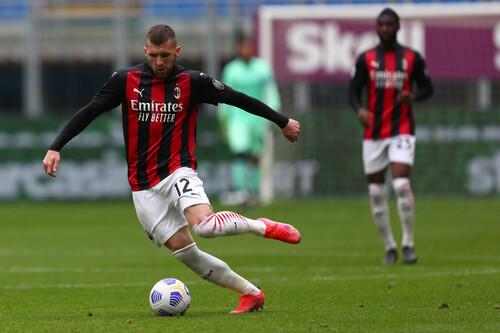 Теперь клубов только трое: Милан вышел из Европейской Суперлиги