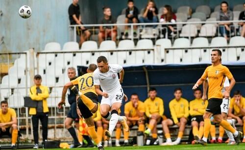 Битва за финал Кубка Украины: Александрия и Заря определили составы