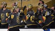 НХЛ. Перша команда вийшла в плей-оф, камбек Чикаго, перемога Монреаля