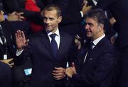 Мільйони євро. Стали відомі розміри зарплат топ-чиновників УЄФА