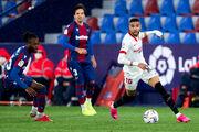 Леванте – Севилья – 0:1. Видео гола и обзор матча