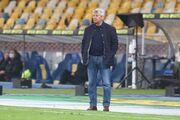 ВИДЕО. Как болельщики из Тернополя поддержали Луческу