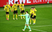 Боруссія Дортмунд – Уніон Берлін – 2:0. Відео голів та огляд матчу