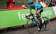 Тур Альп. Більбао виграв четвертий етап