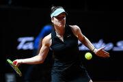 Світоліна завдала поразки Кербер в двох сетах на турнірі в Штутгарті