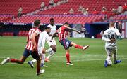 Атлетико победил Уэску и вернул себе лидерство в Ла Лиге