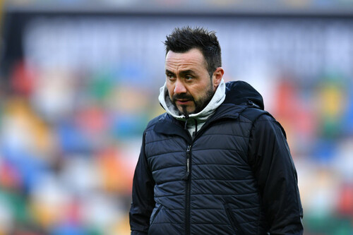 Де Дзерби показал уровень. Милан сенсационно дома проиграл Сассуоло