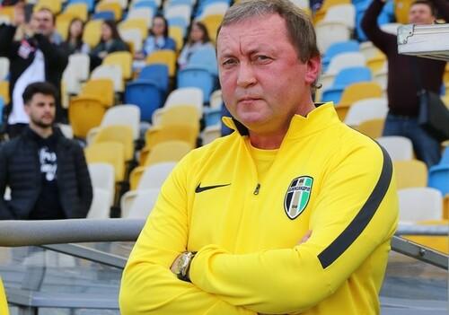 Источник: Шаран не выполнил задачу и покинет Александрию в конце сезона