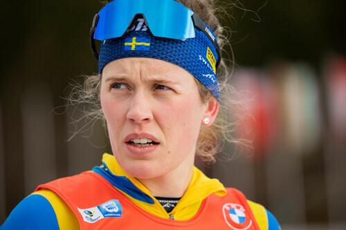 Швеция объявила состав на подготовку к олимпийскому сезону