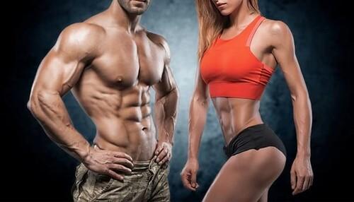 Результативные упражнения на грудные мышцы дома