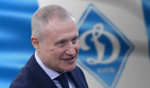 Григорий СУРКИС: «Динамо приглашали в Суперлигу - в проект G-14»