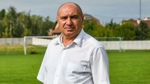 Станислав ОГАНОВ: «Заря – фаворит финала Кубка Украины»