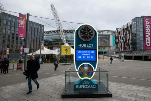 Три городе в ауте. УЕФА перенесет часть игр в Лондон. Затронет ли Украину?
