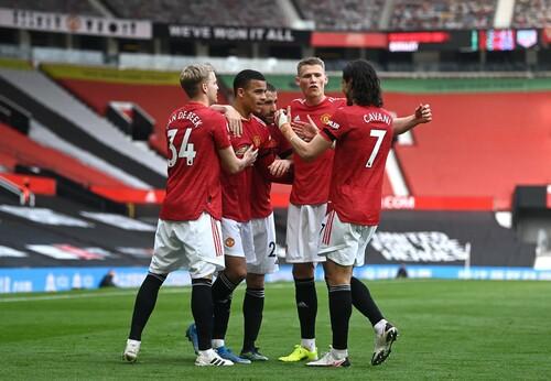 Лидс – Манчестер Юнайтед. Прогноз и анонс на матч чемпионата Англии