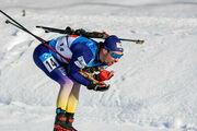 Артем ПРИМА: «Перед персьютом на чемпионате Европы был очень зол на себя»