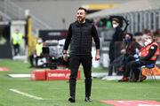 Шахтер предложил двухлетний контракт тренеру Сассуоло