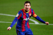 Барселона — Хетафе — 5:2. Видео голов и обзор матча